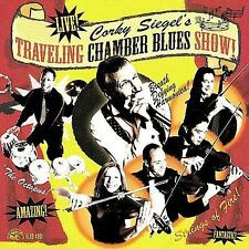 Corky Siegel's Traveling Chamber Blues Show! * by Corky Siegel's Chamber...