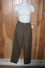 MEN'S BERT PULITZER TWILL PANTS-SIZE: 34 X 30