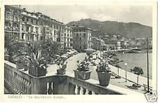 RAPALLO - FRA DECORAZIONI FLOREALI (GENOVA) 1946