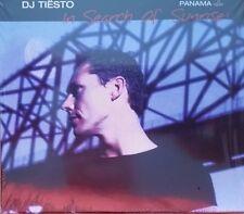 """DJ Tiësto  """" In Search Of Sunrise 3: Panama"""" * SONGBIRD CD 07"""