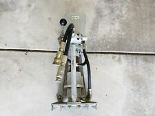 Greenlee Open Center Hydraulic Sign Post Puller H4905a 81235 Nice Shape