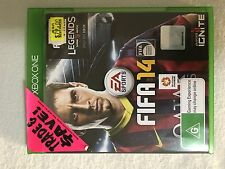Fifa 2014 Xbox One Game