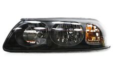 NEW OEM GM Driver Side Headlight Assembly 10349961 Chevy Impala LS SS 2000-2004