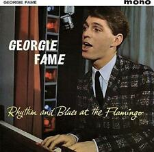 Georgie Fame - Rhythm And Blues At The Flamingo (NEW CD)