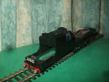 HORNBY CLASS 35 HYMEK LOCO CHASSIS ONLY - No.3