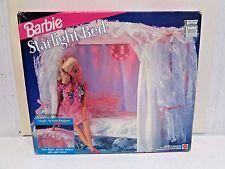 Vintage 1991 Barbie Starlight Bed  NISB !