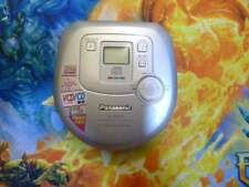 PANASONIC Portable Video CD Player VCD SL-VP33 Made In Japan