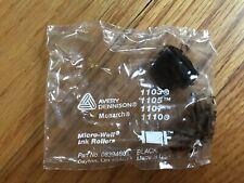 5 Pack Ink Rollers Monarch 1110 1103 1105 1107 Gun Original Avery Dennison