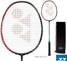 Badminton Yonex Japan Racket ASTROX 88 D Unstring 4UG4 83g AX88D Ruby Red