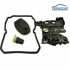 New For Mercedes 722.6 Transmission Conductor Plate+Connector+Filter+Gasket KIT