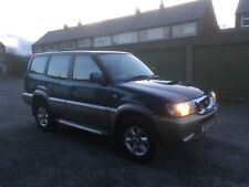 Nissan Terrano 2 2.7 Tdi Breaking For Spares