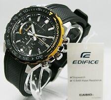 ✅ Casio Edifice EFR-566PB-1AVUEF Herrenuhr Chronograph ✅