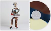 Mr Twin Sister - Salt Exclusive VMP Blue Maroon White Tri Color Vinyl LP x/500