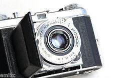 *1949* ● Kodak RETINA I (type 013, first batches) Serviced & Tested ● Xenar f3.5