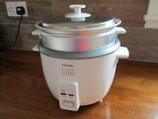 Tefal Automatic Rice Cooker & Steamer Classic 3.2litre