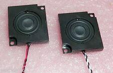 Mini - Lautsprecher Einbau - Lautsprecher 1,5 W 4 Ohm quadratisch ... 6x = 3-Set