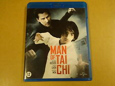 BLU-RAY / MAN OF TAI CHI ( KEANU REEVES, TIGER CHEN... )
