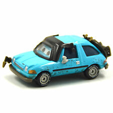 Mattel Disney Pixar Cars Petey Pacer Metal Car 1:55 Loose New in Stock