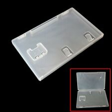 Clear Replacement Spare Empty Cartridge Game Case Box For Nintendo Switch NS