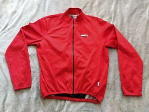Nalini Base cycling jacket / long sleeve shirt size XXXL