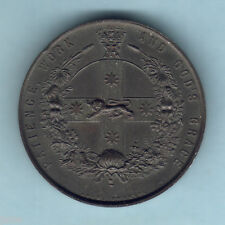 New listing 1888 Exhibition of Womens Industries - Sydney. 39mm, Ae Medallion. Ef-Ef+