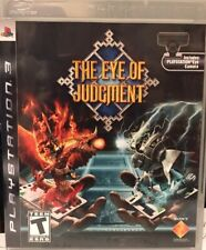 The Eye of Judgment (Sony PlayStation 3, PS3)