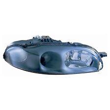 Fiat Marea Faro proiettore H1-H1 vetro liscio passeggero - dx