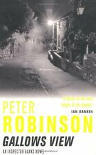 Gallows View: The First Inspector Banks Mystery By Peter Robinson