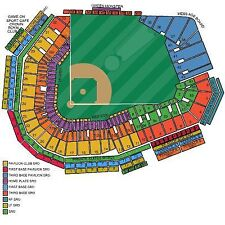 10th Row Sports Tickets