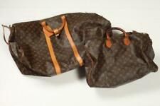LOUIS VUITTON MONOGRAM BAGS, Made in France. Lot 1150A