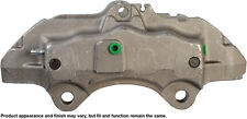 Cardone Industries 19-3160 Front Left Rebuilt Brake Caliper With Hardware
