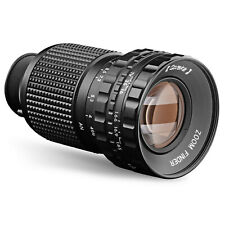 Opteka 11x Zoom HD Multicoated Metal Large Director's Viewfinder for Film Making
