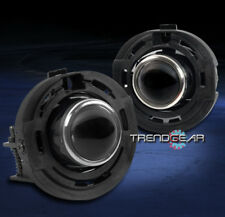 2014+ CHRYSLER 200/300/DODGE CHALLENGER/JEEP CHEROKEE BUMPER FOG LIGHT LAMP PAIR