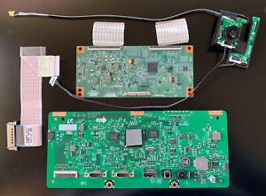 Main Board Samsung BN41-02352 bn94-11427v  From U28E590D Plus T-con Etc
