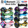 "6.5"" Bluetooth Hoverboard Self Balance Electric Scooter UL Bag XMAS Best Gift"