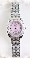 Citizen Eco-Drive WR-100 Susan G. Komen 18 Diamonds Women's Wrist Watch