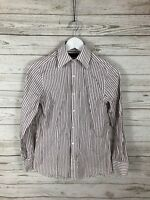 DIESEL Shirt - Size XS - Striped - Great Condition - Men's