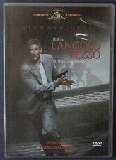 L'ANGOLO ROSSO - DVD N.02428