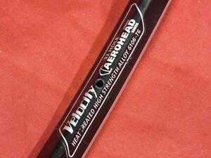 1 XLNT Single Velocity Aerohead Black Clincher Rim 700C X 20 mm 32 Hole 410 gr