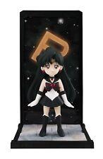 *NEW* Sailor Moon: Sailor Pluto Tamashii Buddies PVC Figure by Bandai