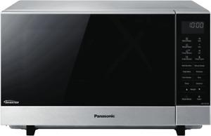 NEW Panasonic NN-SF574SQPQ 27L Flatbed Inverter Microwave