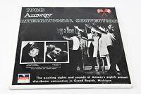 Various - 1968 Amway International Convention, VINYL LP