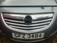 Vauxhall Opel Insignia Estate Sports Tourer Front Grill