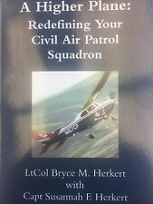 A Higher Plane: Redefining Your Civil Air Patrol Squadron