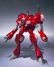 Robot Spirits Macross Frontier Queadluun Rare Action Figure Bandai