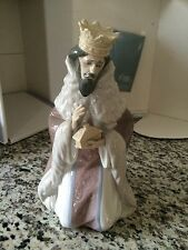 King Gasper Lladro