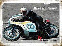 aimant Mike Hailwood