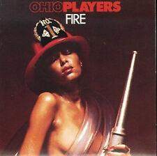 OHIO PLAYERS Fire MERCURY RECORDS Sealed Vinyl LP