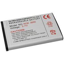 Li-Ion Handyakku für Nokia 1112 1101 1600 1110 1100 i