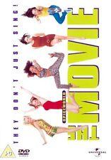 SPICEWORLD The Movie DVD Spice girls Posh Victoria Beckham Region 4 New
